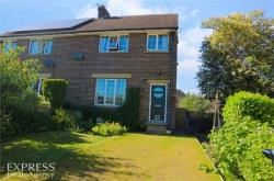 Semi Detached House For Sale  Barnsley South Yorkshire S75