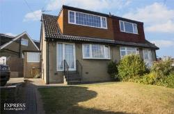 Semi Detached House For Sale  Keighley North Yorkshire BD22