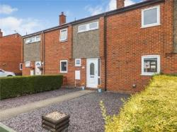 Terraced House For Sale  Ruthin Denbighshire LL15