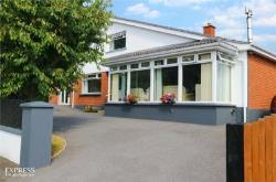 Detached House For Sale  Londonderry Derry BT47