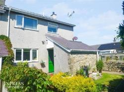Semi Detached House For Sale  Penysarn Isle Of Anglesey LL69
