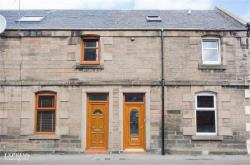 Semi Detached House For Sale  Buckie Moray AB56