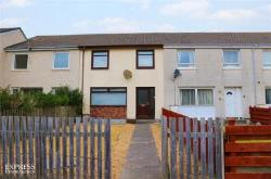 Terraced House For Sale  Girvan Ayrshire KA26