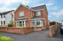 Detached House For Sale  Londonderry Derry BT48