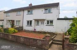 Semi Detached House For Sale  Workington Cumbria CA14