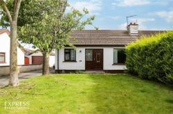 Semi - Detached Bungalow For Sale  Newry Down BT34
