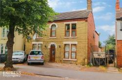 Detached House For Sale  Peterborough Cambridgeshire PE1