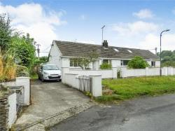 Semi - Detached Bungalow For Sale   Carmarthenshire SA38