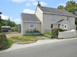 Detached House For Sale  Rhosgoch Isle Of Anglesey LL66