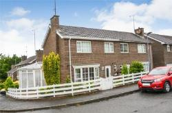 Semi Detached House For Sale  Craigavon Armargh BT63