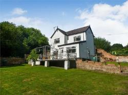 Detached House For Sale  Wrexham Flintshire LL12