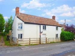 Detached House For Sale  Taunton Somerset TA3