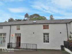 Terraced House For Sale  Moffat Dumfries and Galloway DG10