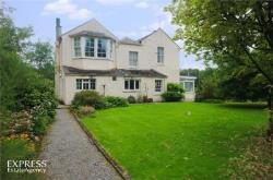 Detached House For Sale   Dumfries and Galloway DG6