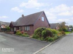Detached Bungalow For Sale  Montgomery Powys SY15