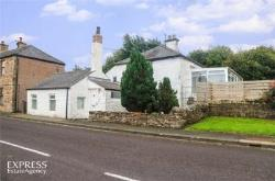 Detached House For Sale  Brampton Cumbria CA8