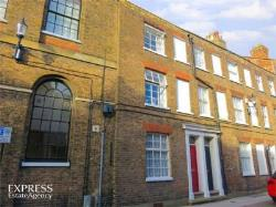 Terraced House For Sale  Wisbech Cambridgeshire PE13