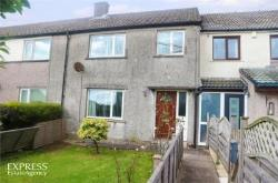 Terraced House For Sale  Cleator Moor Cumbria CA25