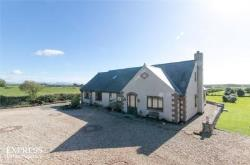 Detached House For Sale  Ty Croes Isle Of Anglesey LL63