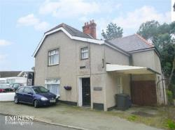Detached House For Sale  Anglesey Isle Of Anglesey LL65