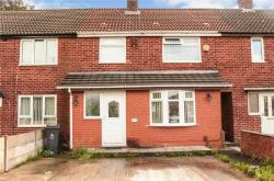 Terraced House For Sale  Prescot Merseyside L35