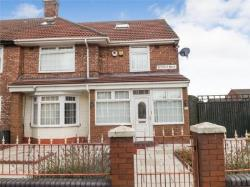End Terrace House For Sale  Liverpool Cheshire L24