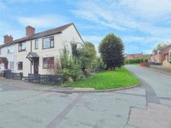 End Terrace House For Sale  Telford Shropshire TF7