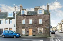End Terrace House For Sale  Montrose Aberdeenshire DD10