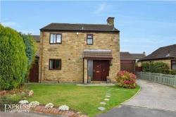 Detached House For Sale  Wetherby North Yorkshire LS22