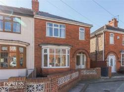 Semi Detached House For Sale  Cleethorpes Lincolnshire DN35