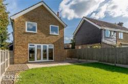 Detached House For Sale  Canterbury Kent CT4