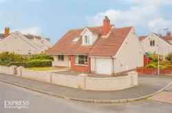 Detached Bungalow For Sale  Donaghadee Down BT21