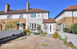 End Terrace House For Sale  Isleworth Middlesex TW7