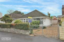 Detached Bungalow For Sale  Swansea West Glamorgan SA6