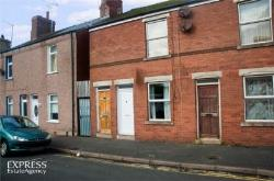 Flat For Sale  Barrow-in-Furness Cumbria LA14