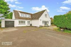 Detached House For Sale  Looe Cornwall PL13