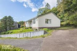 Detached Bungalow For Sale  Tighnabruaich Argyll PA21