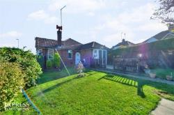 Detached Bungalow For Sale  Northampton Northamptonshire NN2