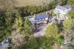 Detached House For Sale  Narberth Pembrokeshire SA67