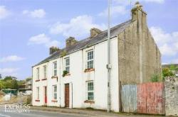Semi Detached House For Sale  Omagh Tyrone BT78