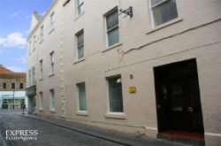 Flat For Sale  Berwick-upon-Tweed Scottish Borders TD15