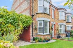 End Terrace House For Sale  Margate Kent CT9