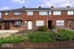 Terraced House For Sale  Cradley Heath West Midlands B64