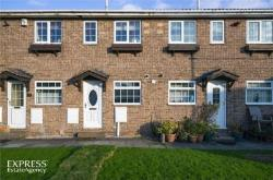 Flat For Sale  Barnsley South Yorkshire S71