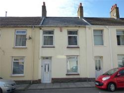 Terraced House For Sale  Ebbw Vale Gwent NP23