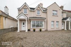 Semi Detached House For Sale  Portrush Derry BT56