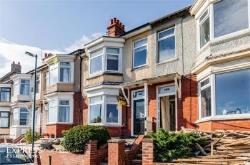 Terraced House For Sale  Redcar Cleveland TS11