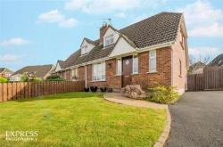 Semi Detached House For Sale  Craigavon Armargh BT62