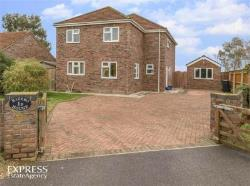 Detached House For Sale  Wisbech Cambridgeshire PE14