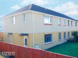 Flat For Sale  Hengoed Glamorgan CF82